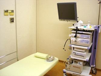 たかはたクリニック 上部消化管内視鏡(胃カメラ)